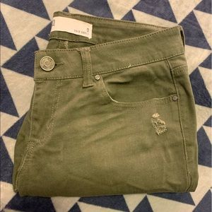 RSQ jeans originally bought from Tilly's